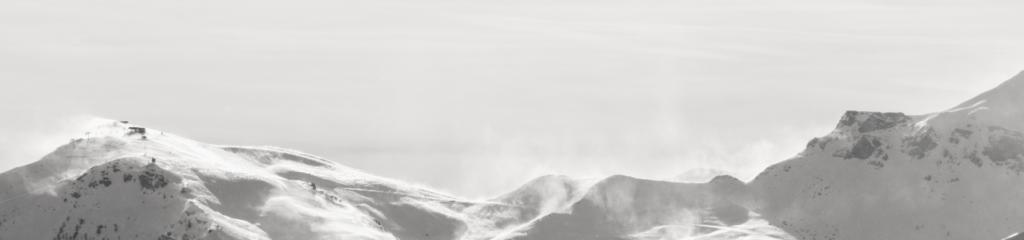 Ski de randonnée Mont Aunos – St Dalmas le Selvage
