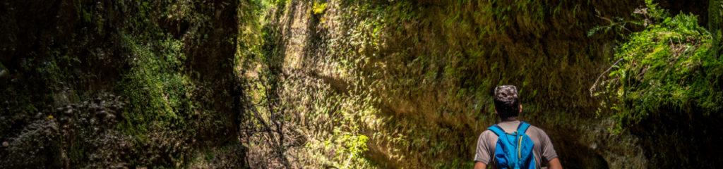 Randonnée Vallon Obscur du Donaréo – Nice