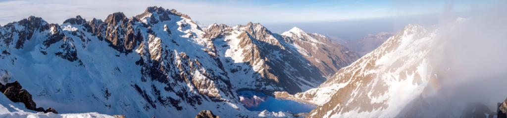 Ski de Rando – Caire de l'Agnel