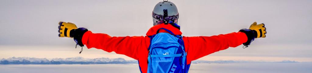 Ski De Rando En Norvège – Tromso – Lofoten – Senja