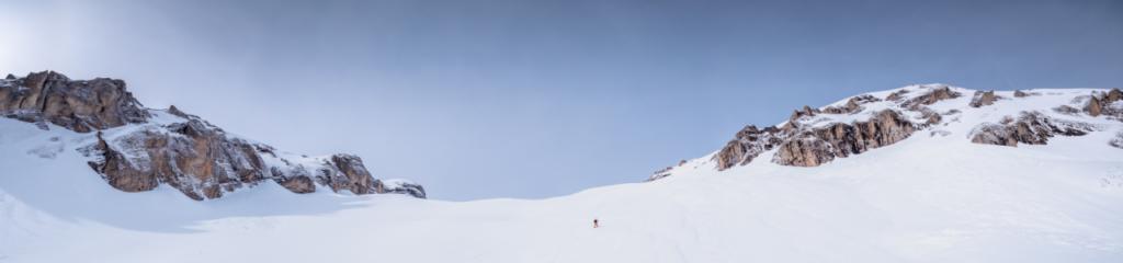 Ski de Rando – Nid de Devoluy – St Disdier