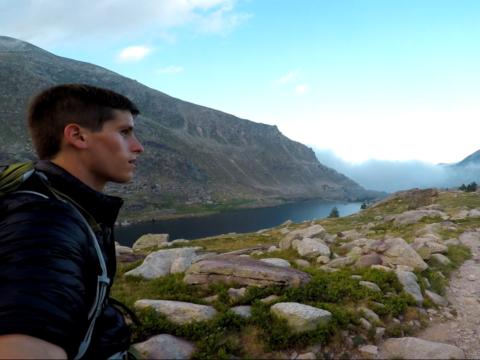 Vallée des Merveilles