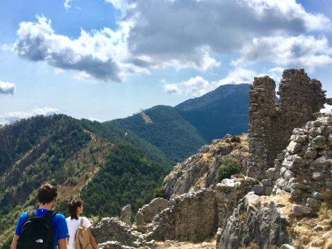 Rocca sparviera