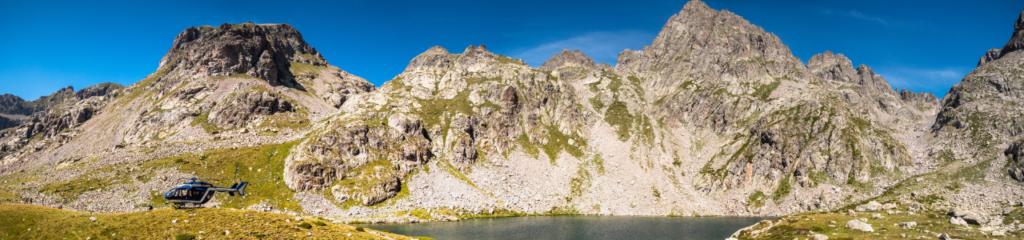 Randonnée au Lac Autier – Mercantour