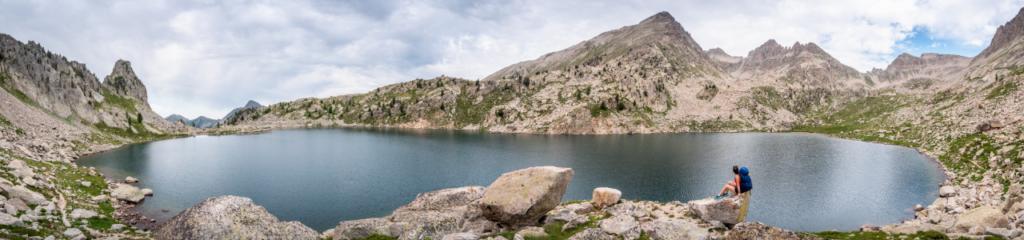 Bivouac et Randonnée au Lac Nègre – Mercantour